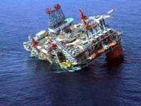 US DENNIS OIL PLATFORM DAMAGE BP